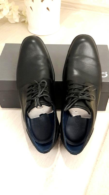 Мужские классические туфли ECCO - Фото 2