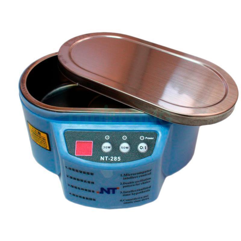 Ультразвуковая ванна NT-285