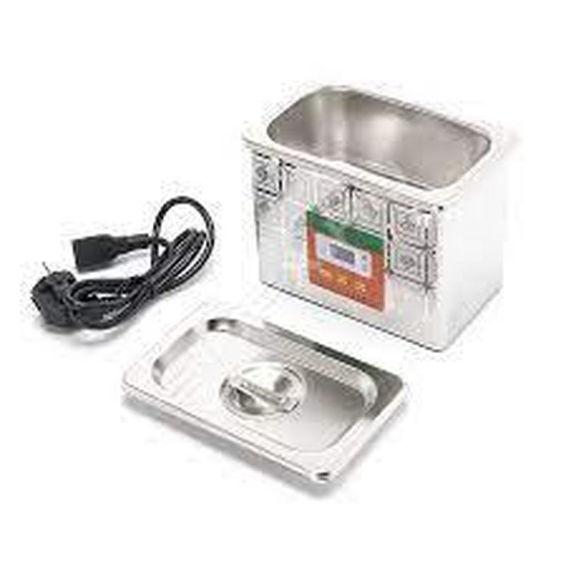 Ультразвуковая ванна NT-628+