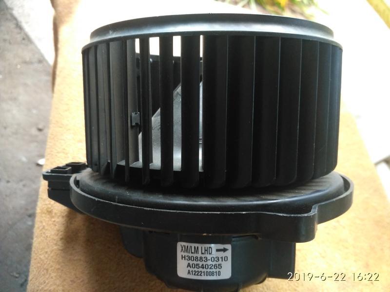 Вентилятор салона Kia Sorento  XM 2010-2013 - Фото 2