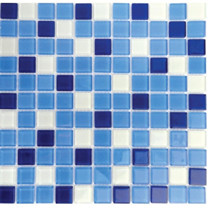 MixC011 Стеклянная мозаика