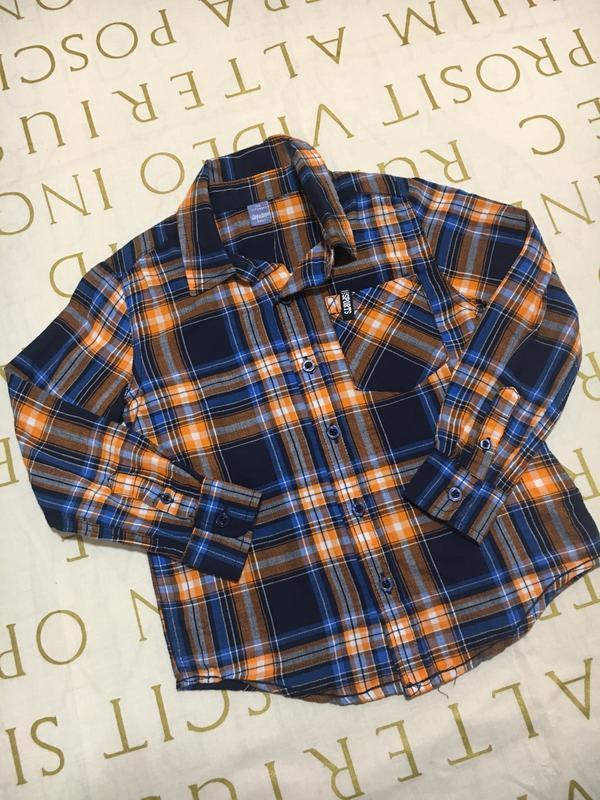 Сорочка від dopodopo - Фото 2