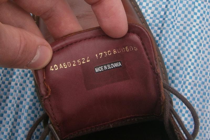 Ботинки ecco jeremy hybrid boot оригінал натуральнак кожа - ве... - Фото 6
