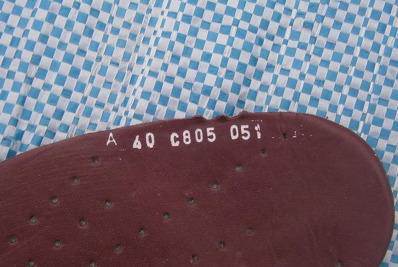 Ботинки ecco jeremy hybrid boot оригінал натуральнак кожа - ве... - Фото 7