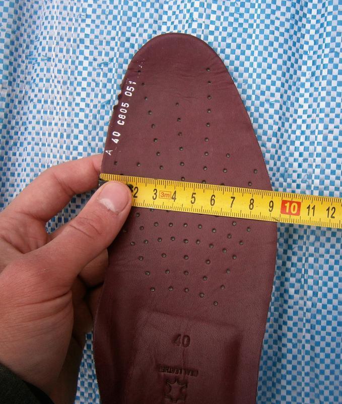 Ботинки ecco jeremy hybrid boot оригінал натуральнак кожа - ве... - Фото 9