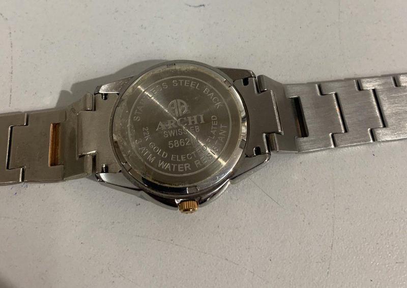 Наручные часы ARCHI 5862M - Фото 5