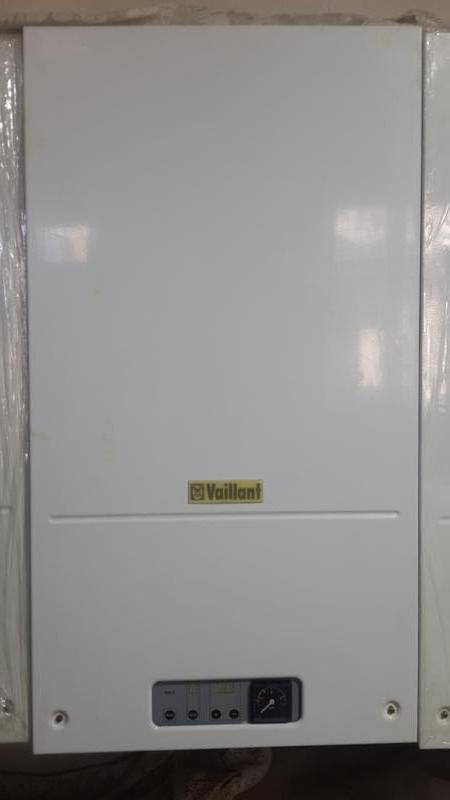 Конденсационные газовые котлы Вайлант т6