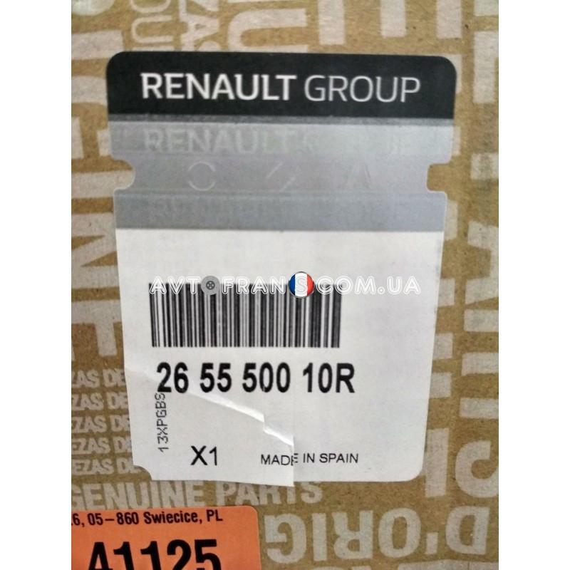 Фонарь задний левый Renault Megane 3 универсал (2009-2016) Оригин - Фото 4