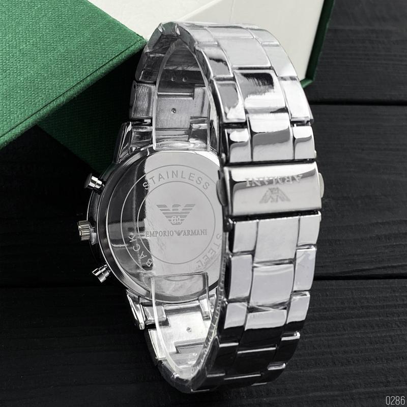 Мужские наручные часы - Фото 3