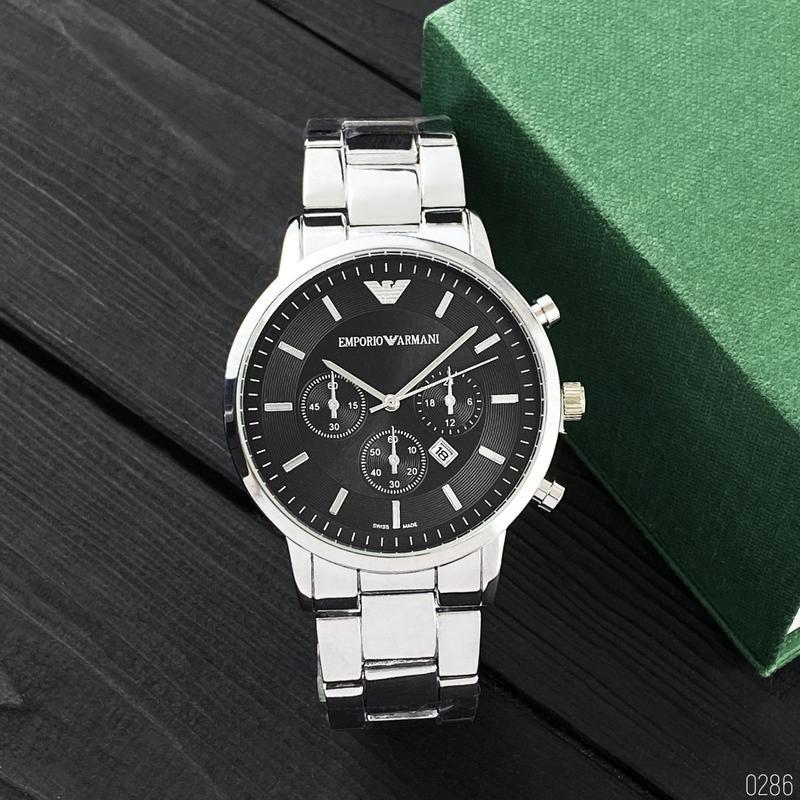 Мужские наручные часы - Фото 2