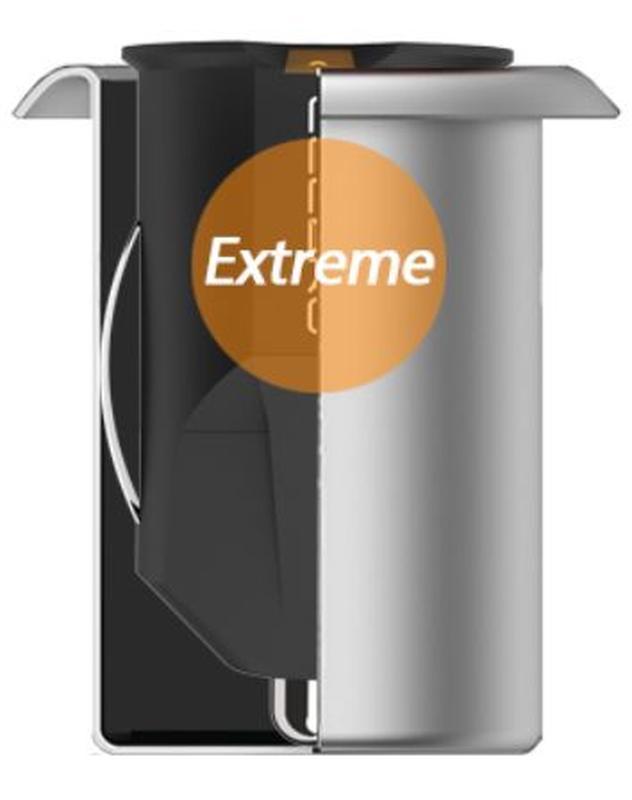 Миниатюрное автомобильное зарядное устройство с 2 портами - Фото 5