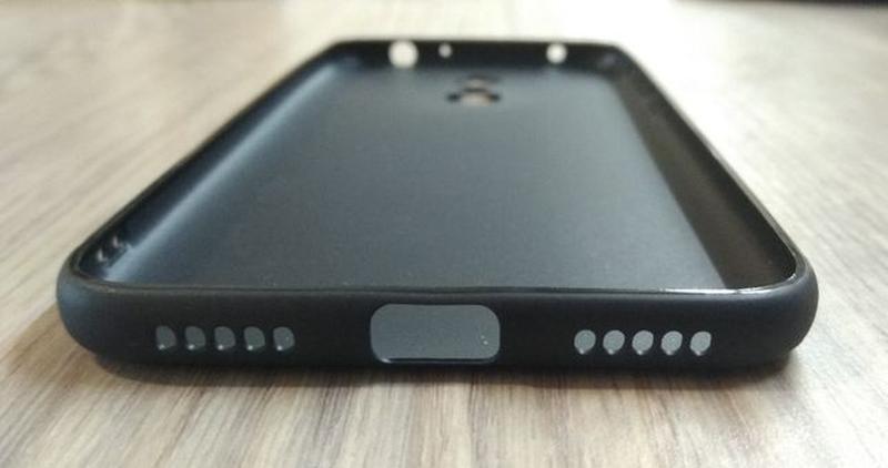 Чехол для Xiaomi Redmi 5 Plus - Фото 3