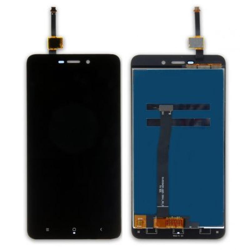 Дисплей Xiaomi Redmi 4A с тачскрином (Black) Original PRC