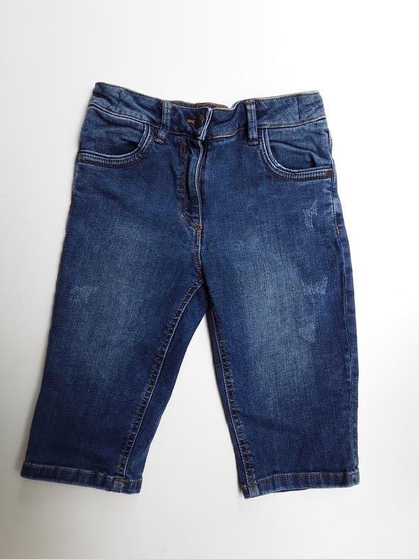 Фирменные стрейчевые шорты 9-10 лет