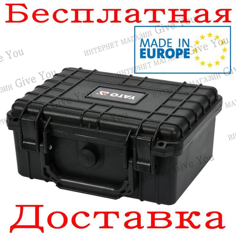 Ящик для инструмента YATO 232х192х111мм (YT-08900)