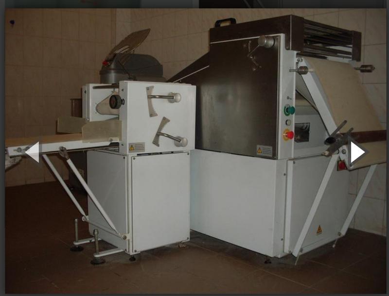 Тестозакаточная  машина