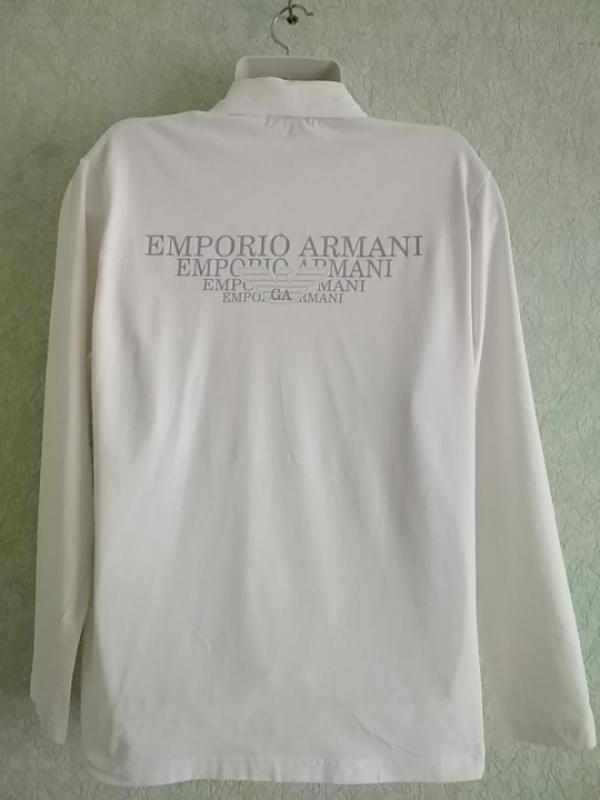 Рубашка от armani - Фото 2