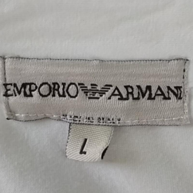 Рубашка от armani - Фото 4