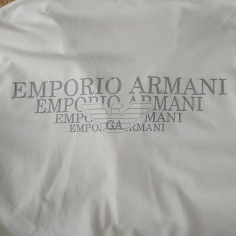 Рубашка от armani - Фото 8