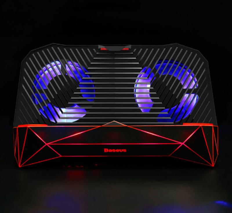 Геймпад для смартфона Baseus Magic Monster CW02 PUBG джойстик