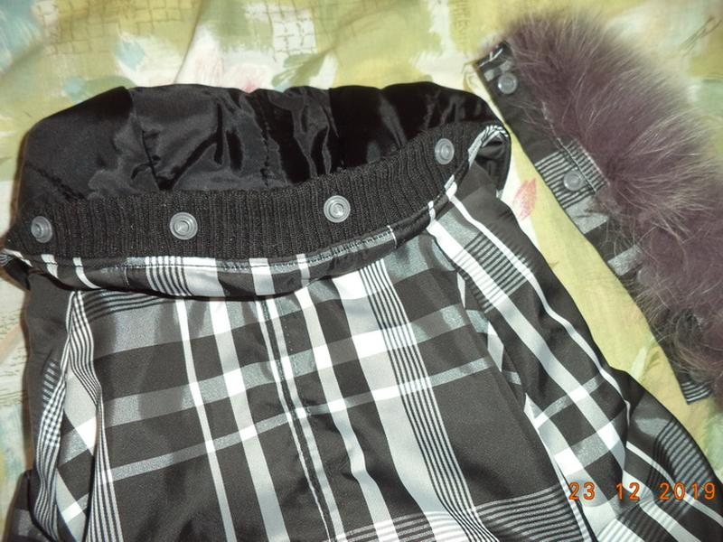 Комбинезон для собачки-девочки, комбенизон, одежда, костюм - Фото 6