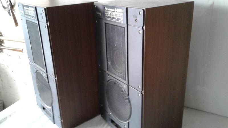 Колонки Радиотехника S50B