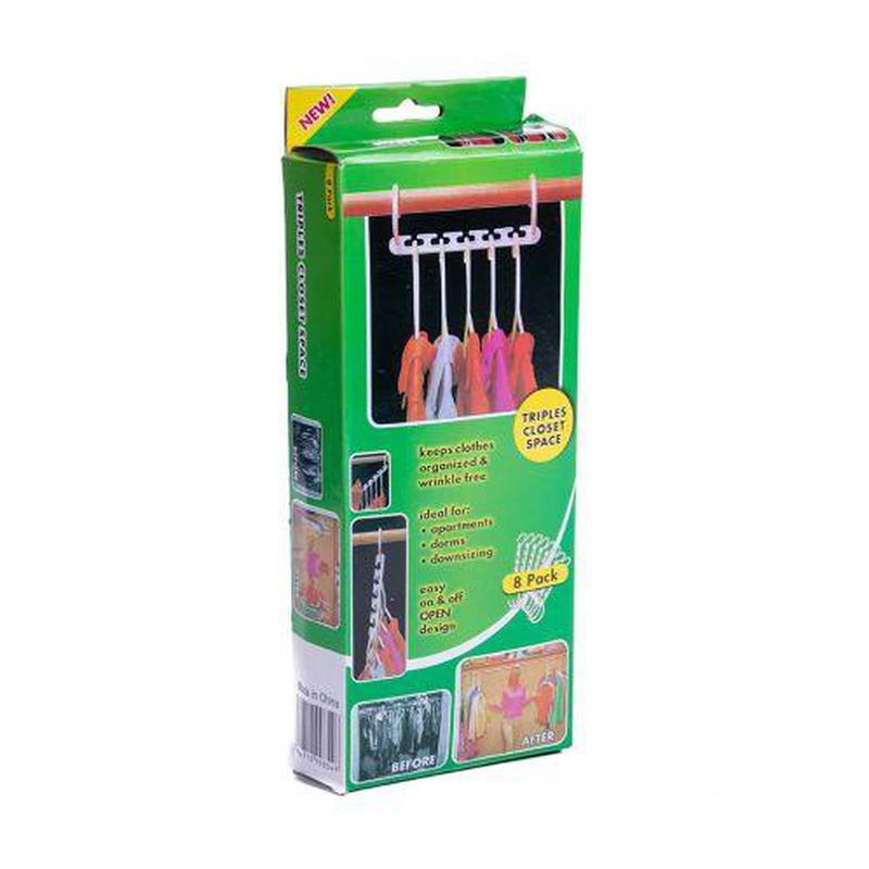 Вешалка Wonder Hanger, Напольная вешалка для одежды