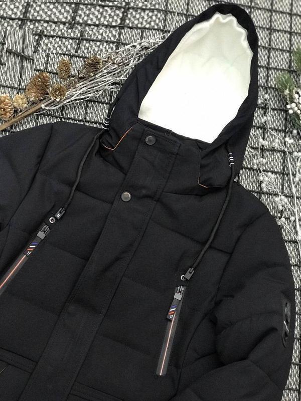 Термо-куртка*мембрана* - Фото 3