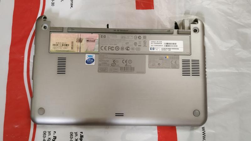 Корпус от ноутбука HP Mini 2133 - Фото 5