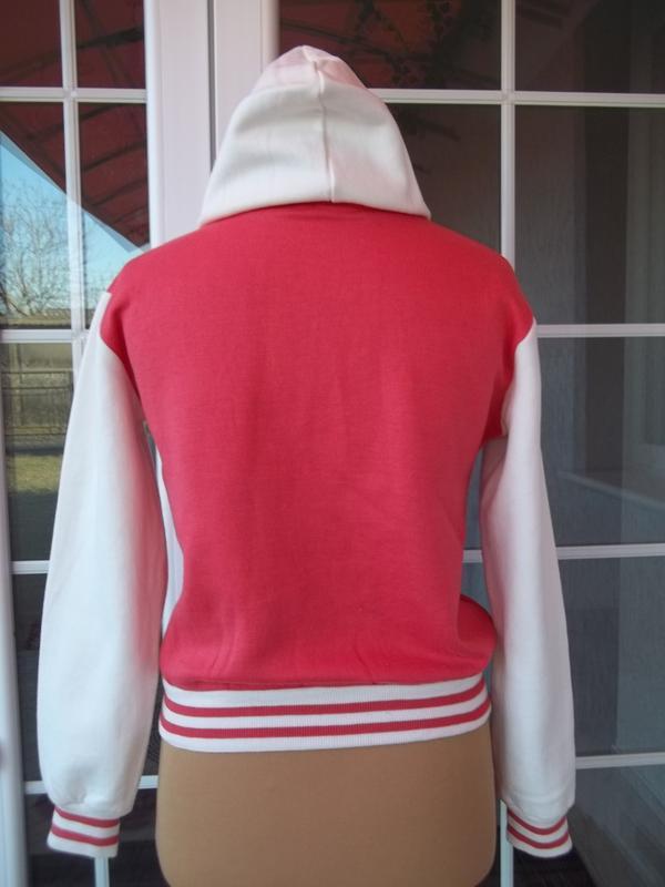 (44р) кофта свитер джемпер пуловер (байка) оригинал - Фото 3