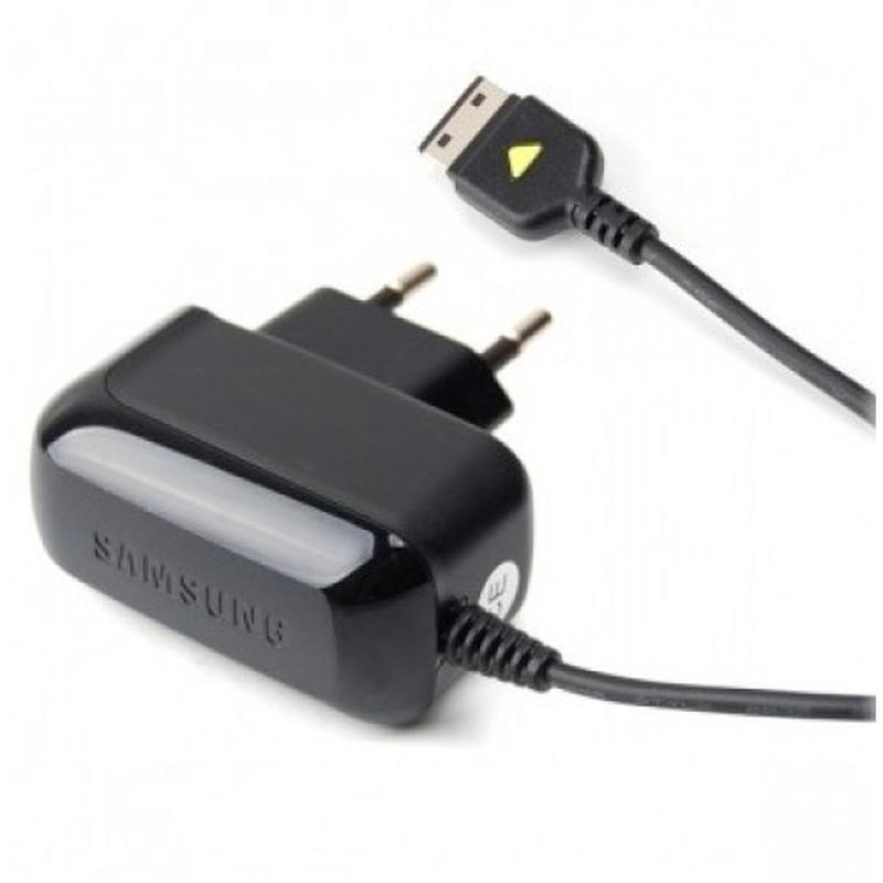 Зарядное устройство Travel Charger 5,5V/500mA (Samsung) - Фото 3