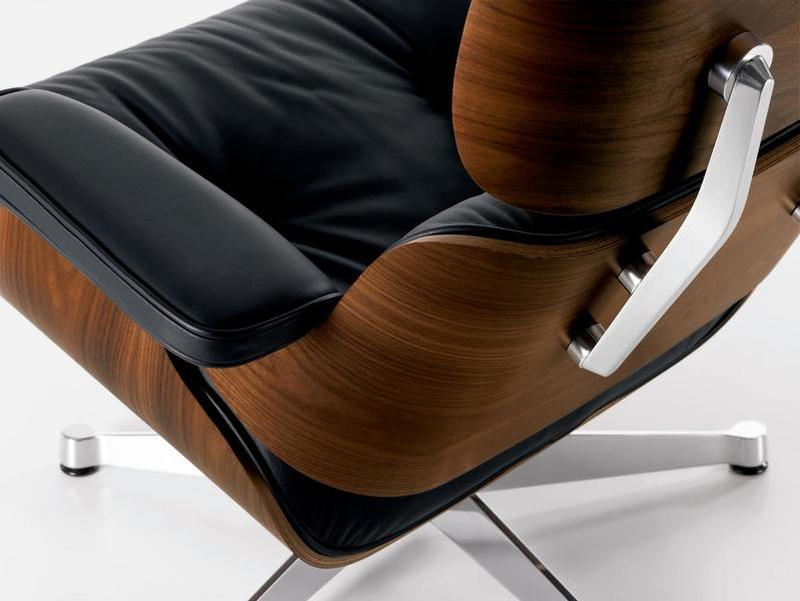 Легендарное кресло Eames Lounge Chair - Фото 11