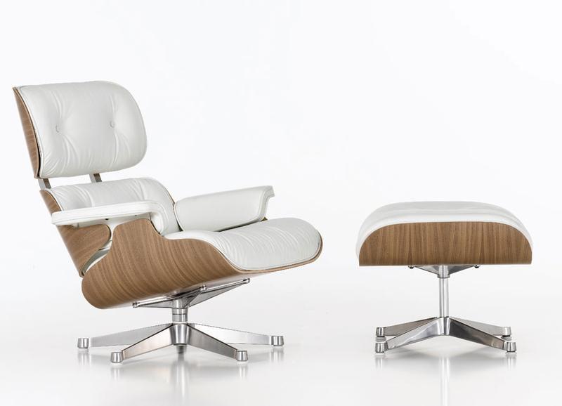 Легендарное кресло Eames Lounge Chair - Фото 16