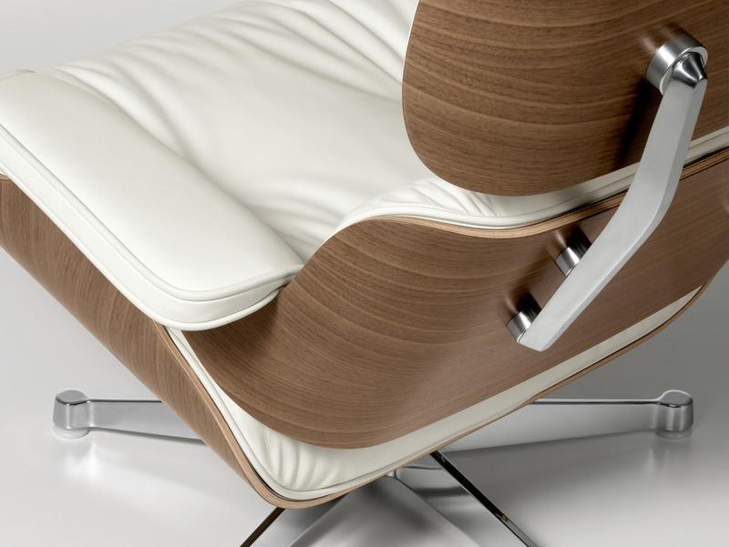 Легендарное кресло Eames Lounge Chair - Фото 12