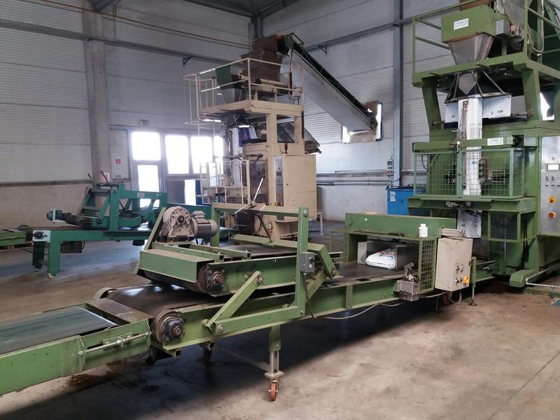 Линия оборудования для производства грунта - Фото 4