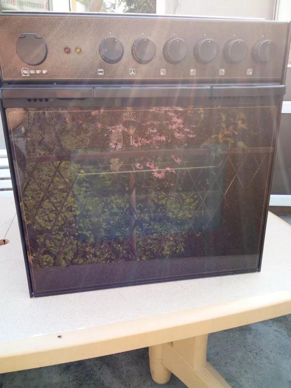 Духовой шкаф NEFF +Электро поверхность - Фото 2