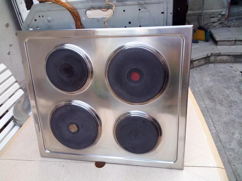 Духовой шкаф NEFF +Электро поверхность - Фото 5