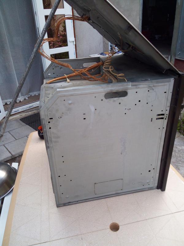 Духовой шкаф NEFF +Электро поверхность - Фото 6