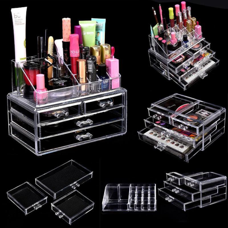 Органайзер для косметики Cosmetic Organizer FX