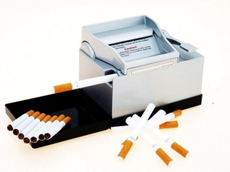 Машинка для набивки сигарет powermatic 2 купить магазин табачных изделий курск