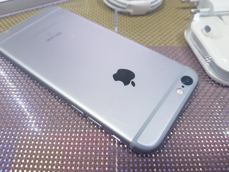 Apple iPhone 6s 64Gb. Space Gray - Фото 8