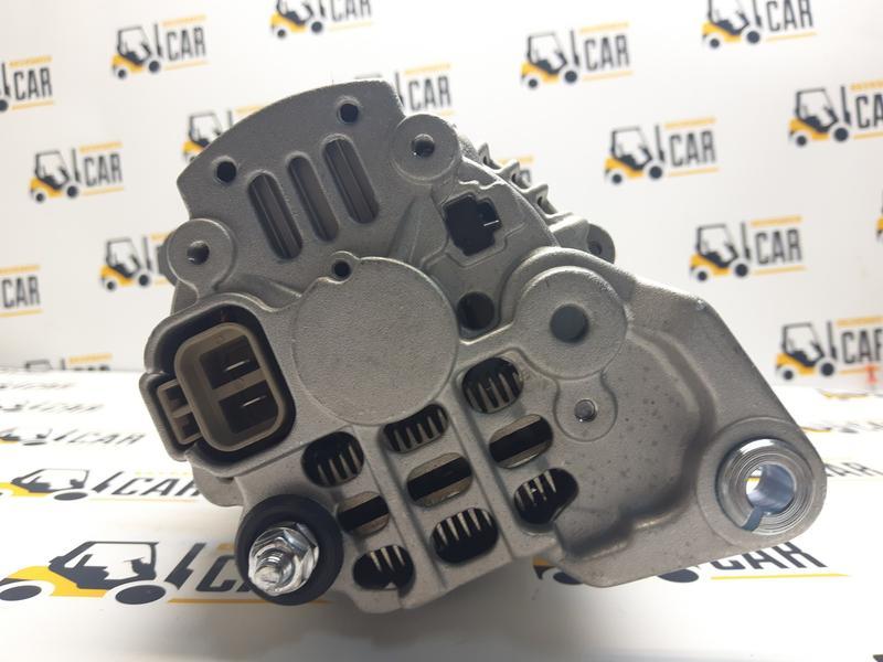 Генератор для двигателя  Nissan H15, H20, H25, TB45E - Фото 3