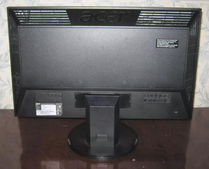 "Acer V193 19"" - Фото 4"