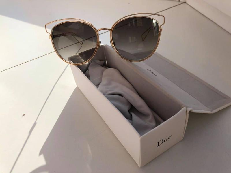 Очки солнцезащитные оригинальные Dior SIDERAL 2 (JB2/HA) - Италия