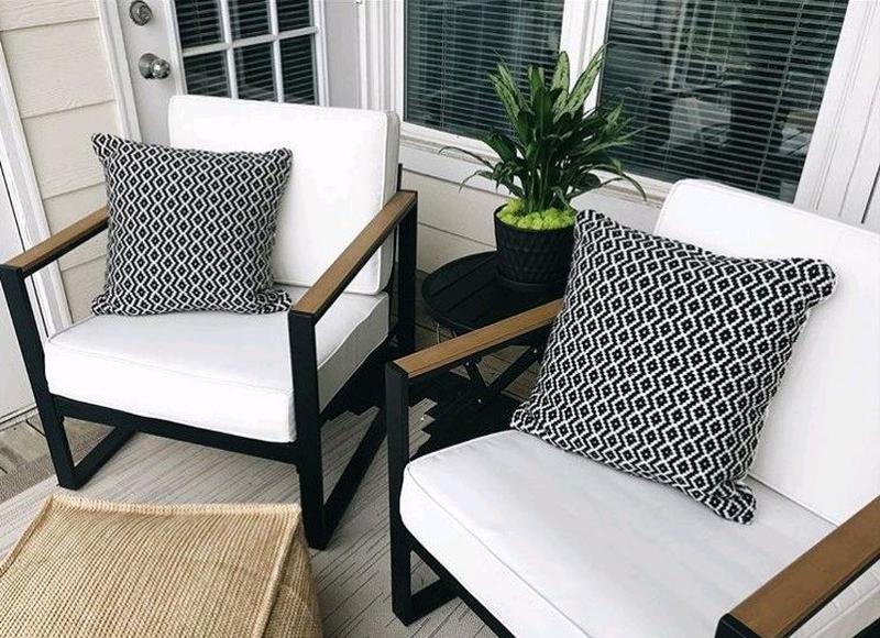 Кресло в стиле лофт loft - Фото 3