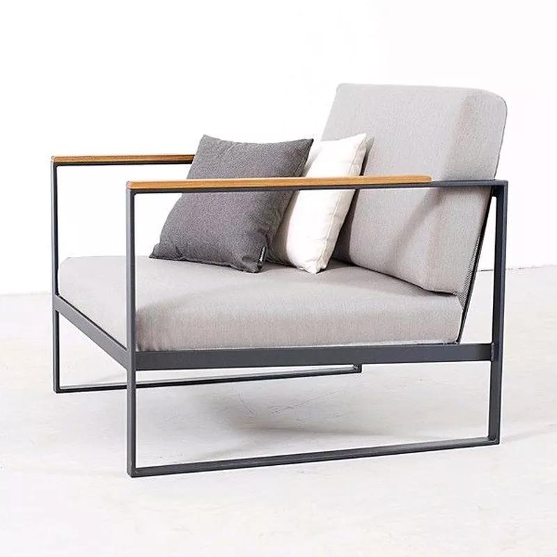 Кресло в стиле лофт loft - Фото 2