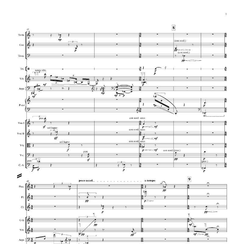 Репетитор по сольфеджио, ЭТМ, музыкальной информатике