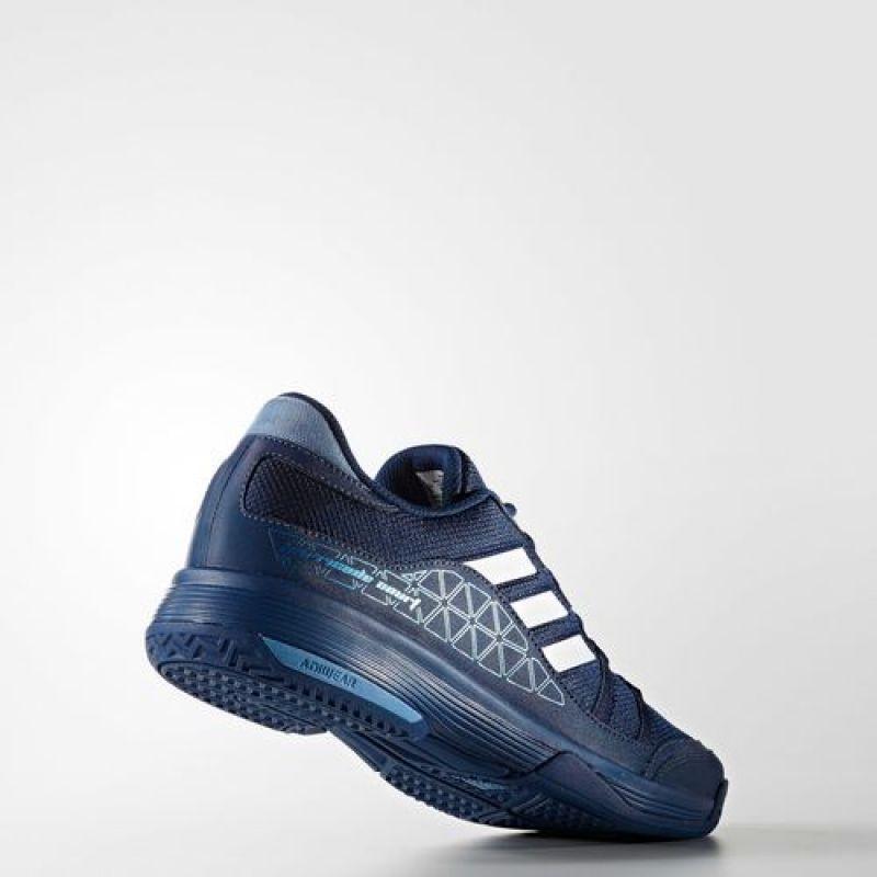 Мужские кроссовки adidas barricade court (ba9151) - Фото 2