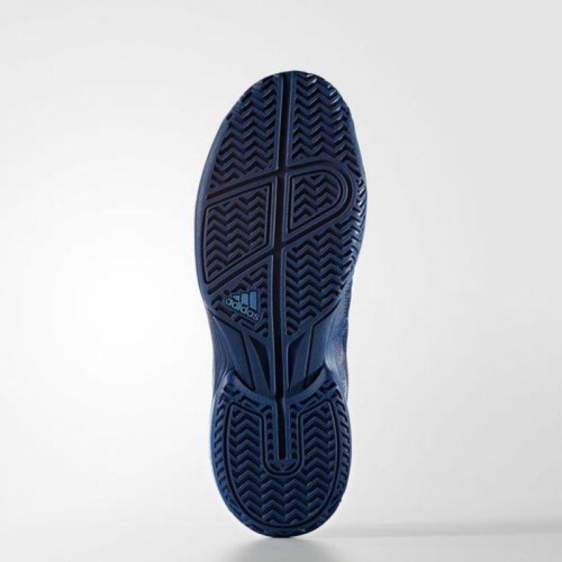 Мужские кроссовки adidas barricade court (ba9151) - Фото 3