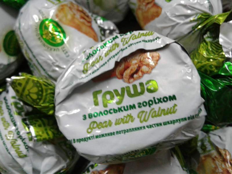Сухофрукты в шоколаде, шоколадные конфеты - Фото 3